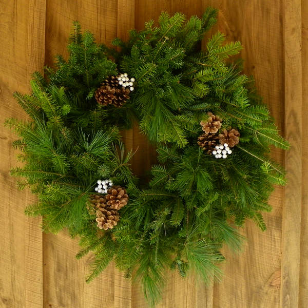 My First Wreath