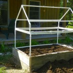 hybrid raised bed