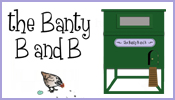 the banty b and b