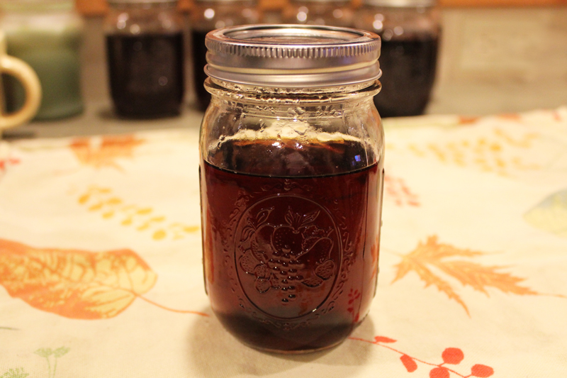 Sugaring: From Sap to Syrup