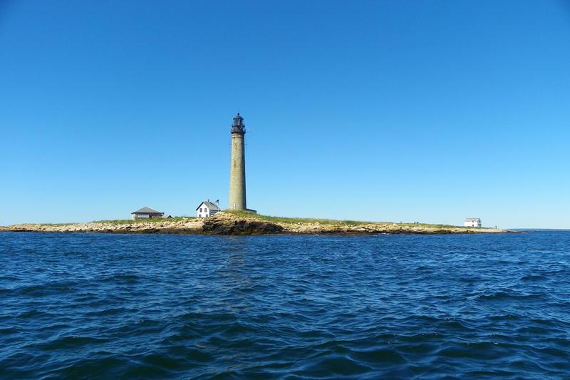 Cruise to Petit Manan Lighthouse