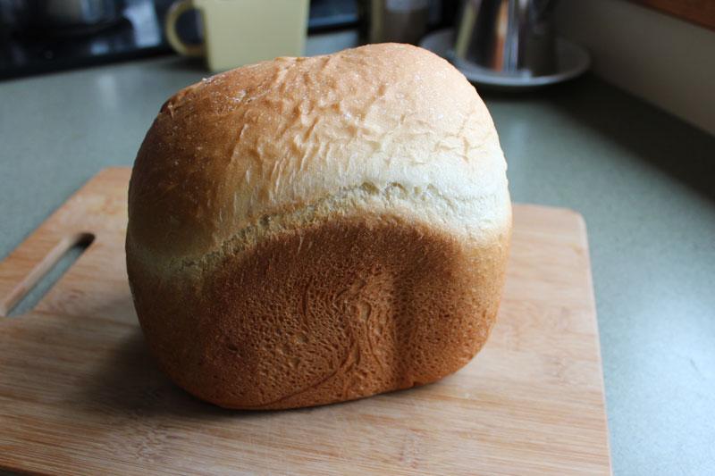 Wonderful Wimpy White Bread