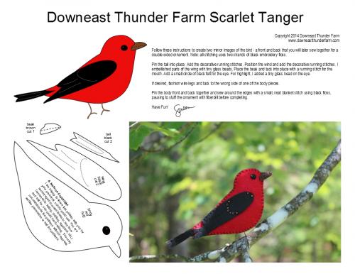 scarlettanger