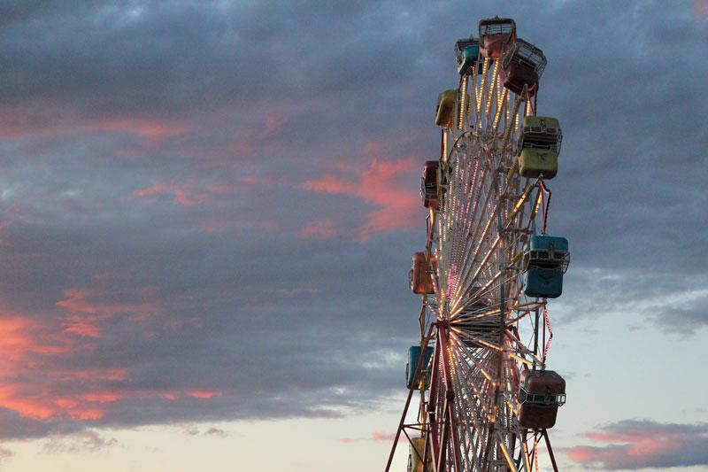 Blue Hill Fair 52