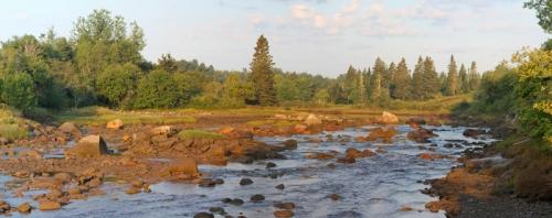 river-pan