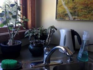 vise grips sink handle