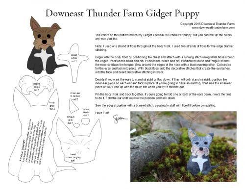 Gidget-Puppy