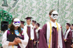graduation storm trooper masks